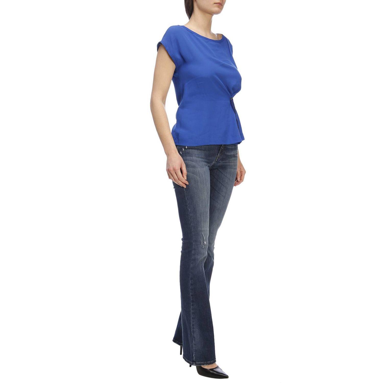 Jeans women Roy Rogers denim 4
