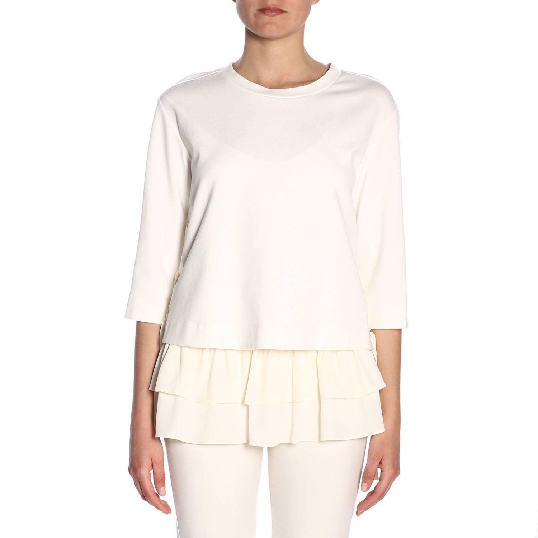 TWINSET   Shirt Shirt Women Twin Set   Goxip