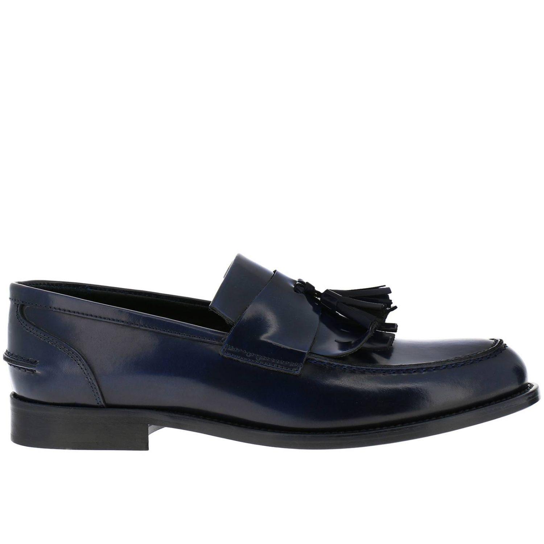Спортивная обувь Мужское Manuel Ritz синий 1