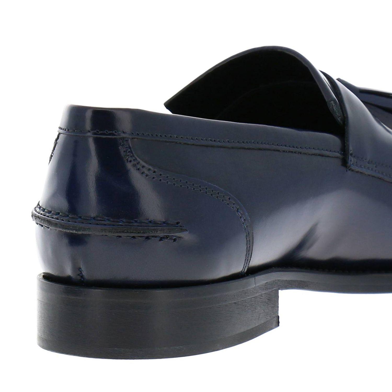 Спортивная обувь Мужское Manuel Ritz синий 4