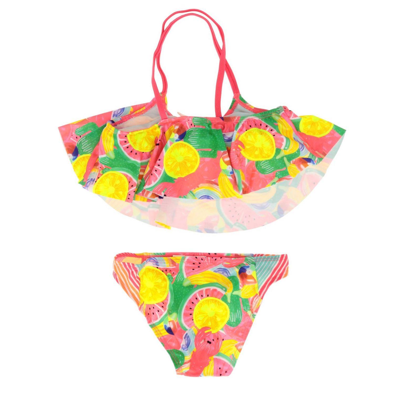 Swimsuit Billieblush: Swimsuit kids Billieblush multicolor 2