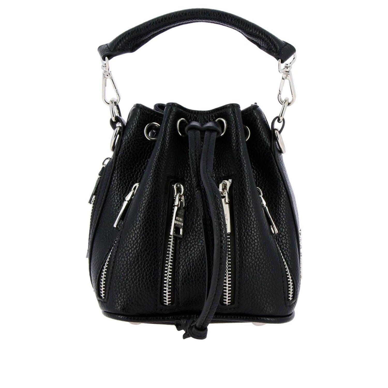 Mini bag women Steve Madden black 1