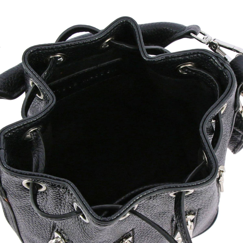Mini bag women Steve Madden black 4