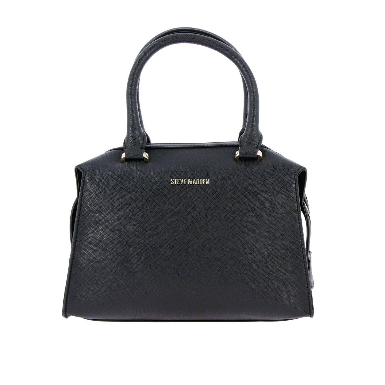 Handbag women Steve Madden black 1