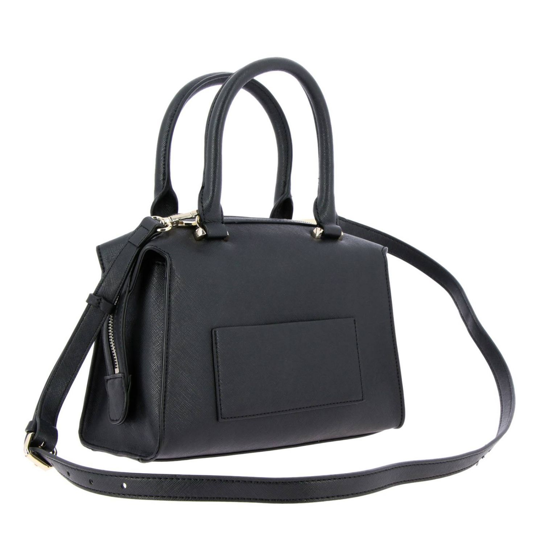 Handbag women Steve Madden black 2