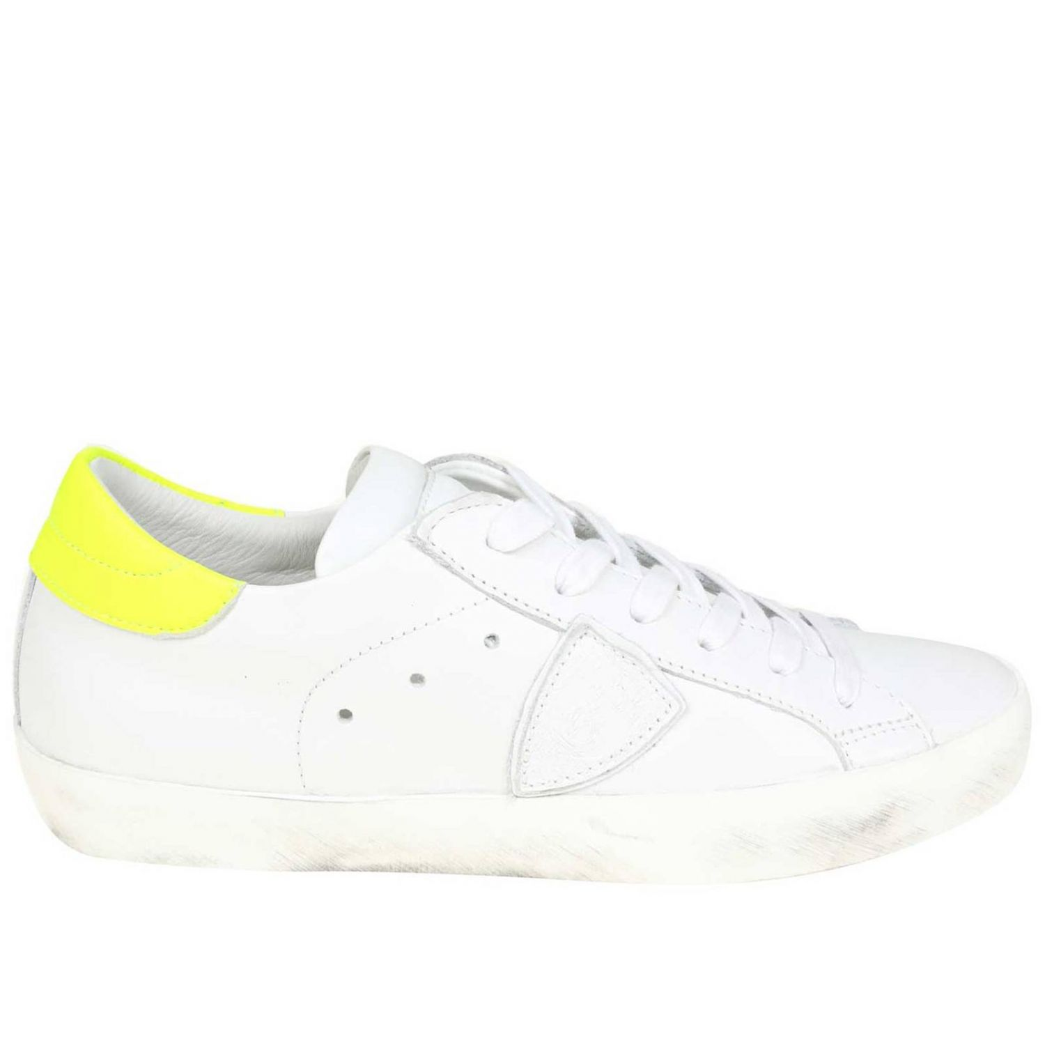 PHILIPPE MODEL | Sneakers Shoes Women Philippe Model | Goxip