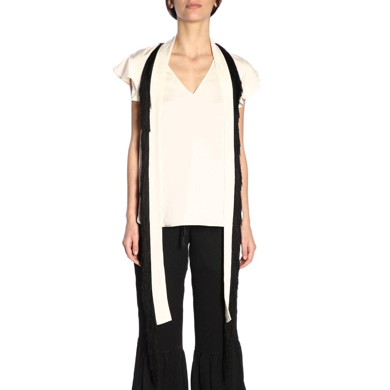 Shirt women Twin Set white 1