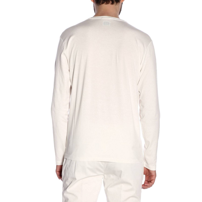 T恤 男士 C.p. Company 白色 3