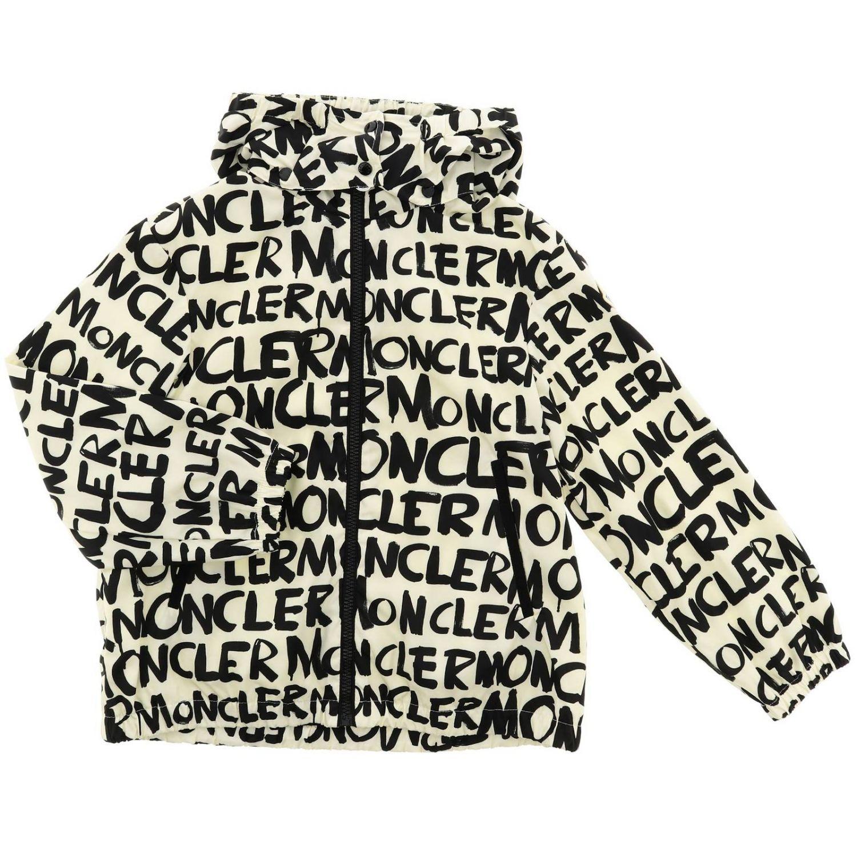 MONCLER   Jacket Jacket Kids Moncler   Goxip