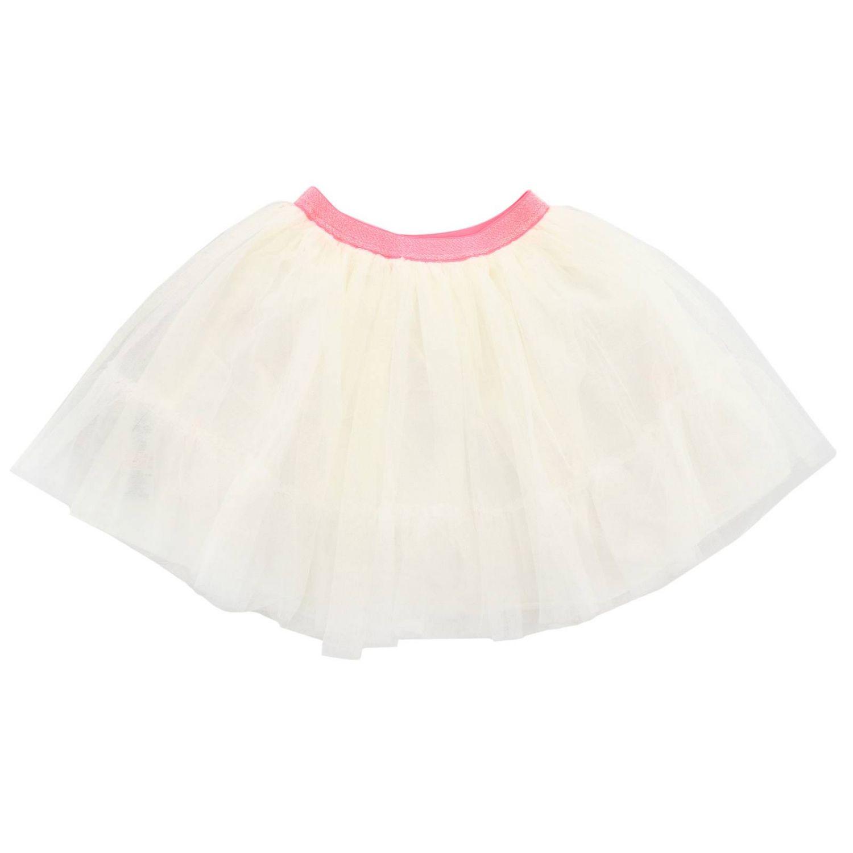 半身裙 Billieblush: 半身裙 儿童 Billieblush 象牙色 2