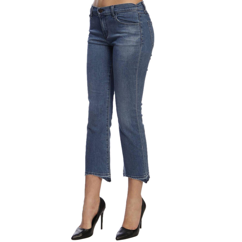 Jeans damen J Brand denim 2