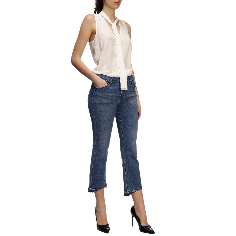 Jeans damen J Brand denim 4