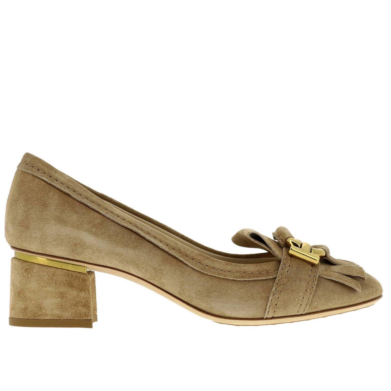 TOD'S   High Heel Shoes Shoes Women Tod'S   Goxip
