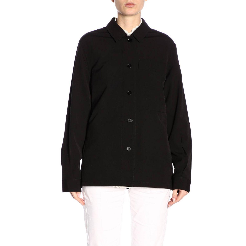 Куртка Женское Jil Sander черный 1