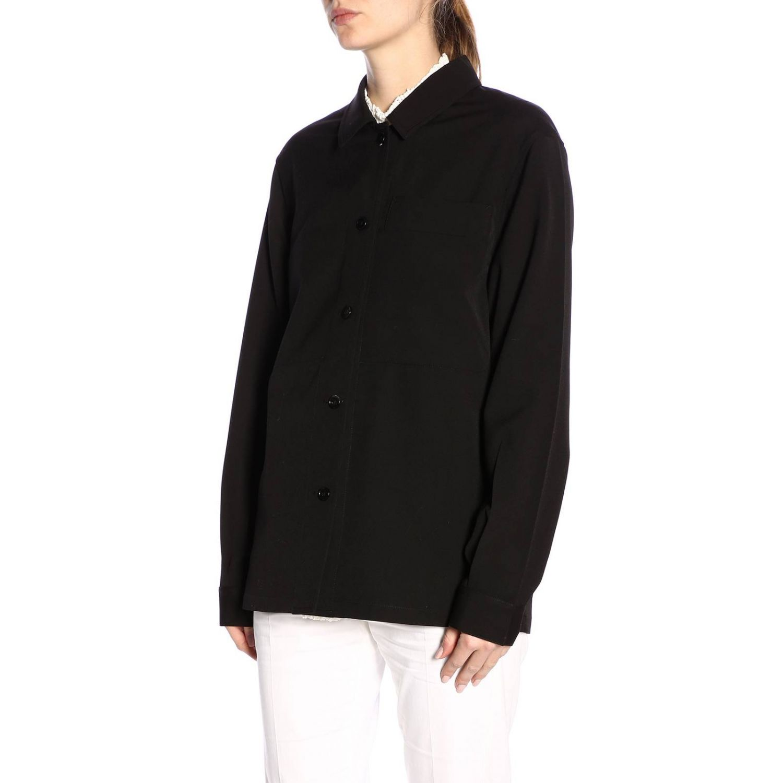 Куртка Женское Jil Sander черный 2