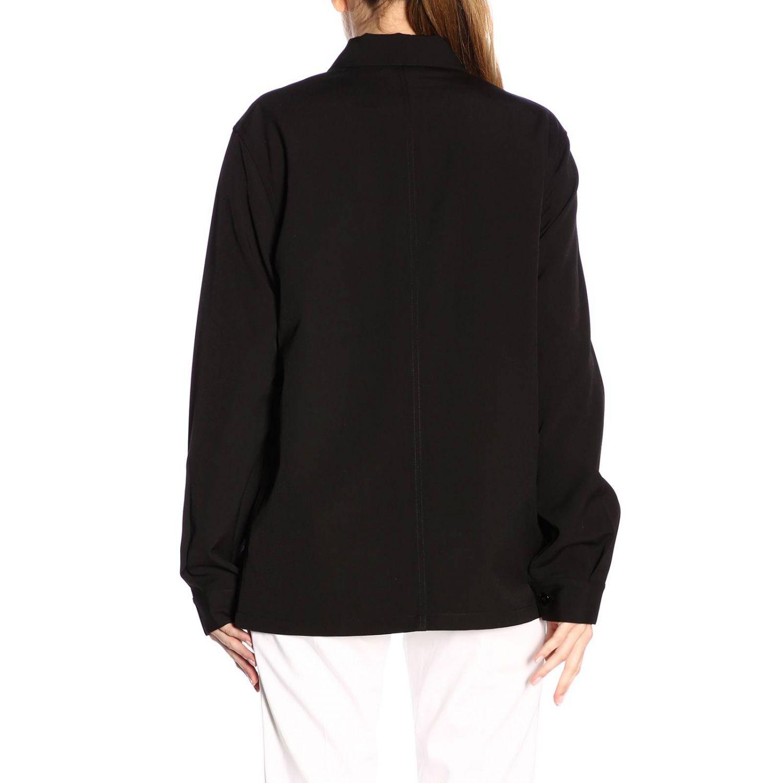 Куртка Женское Jil Sander черный 3