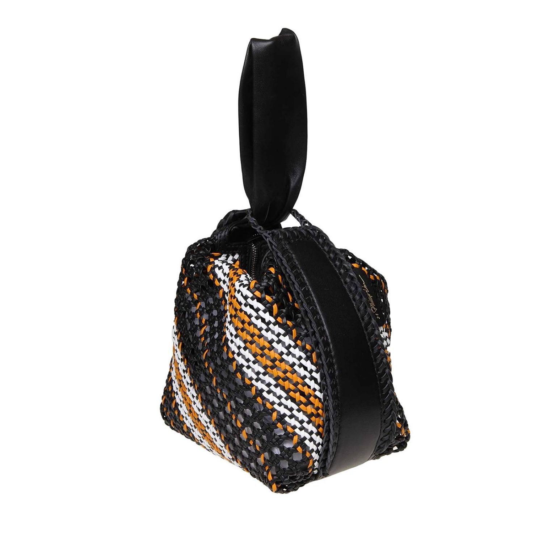 Tote bags women 3.1 Phillip Lim black 2