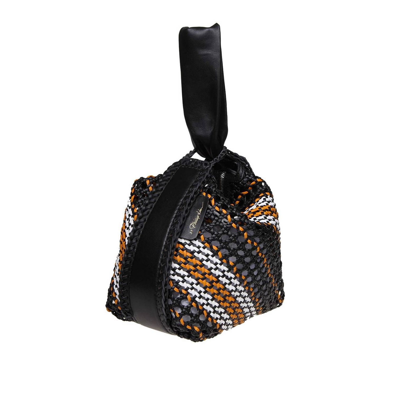 Tote bags women 3.1 Phillip Lim black 3