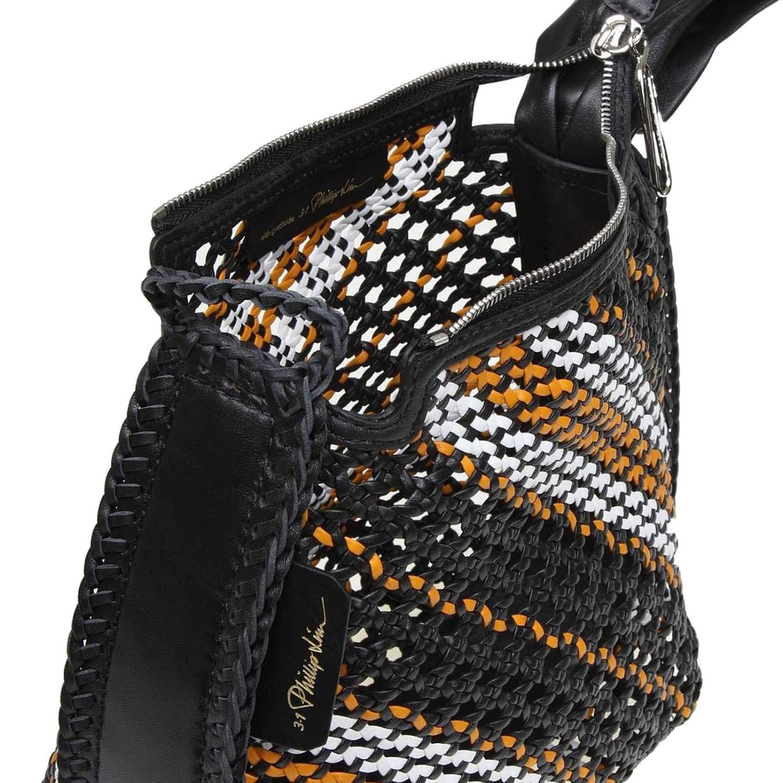 Tote bags women 3.1 Phillip Lim black 4