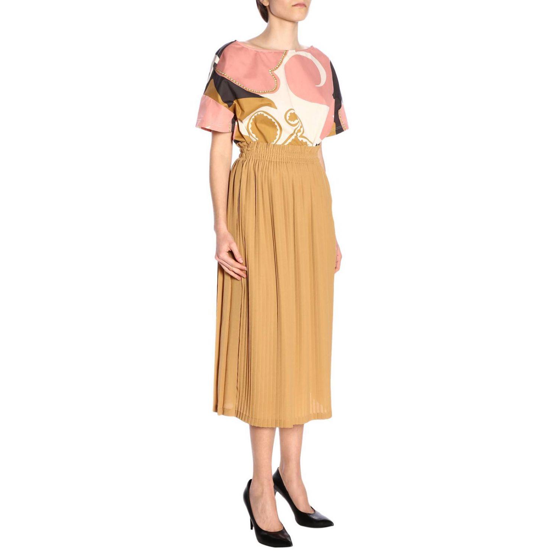 半身裙 女士 Alysi 蜜色 4