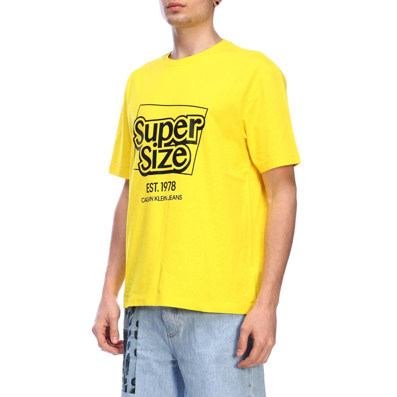 calvin klein jeans est 1978 t shirt