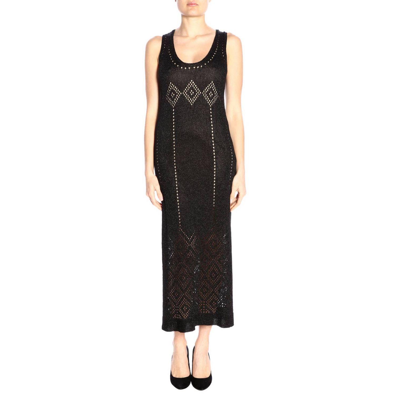 Платье Женское Twin Set черный 1