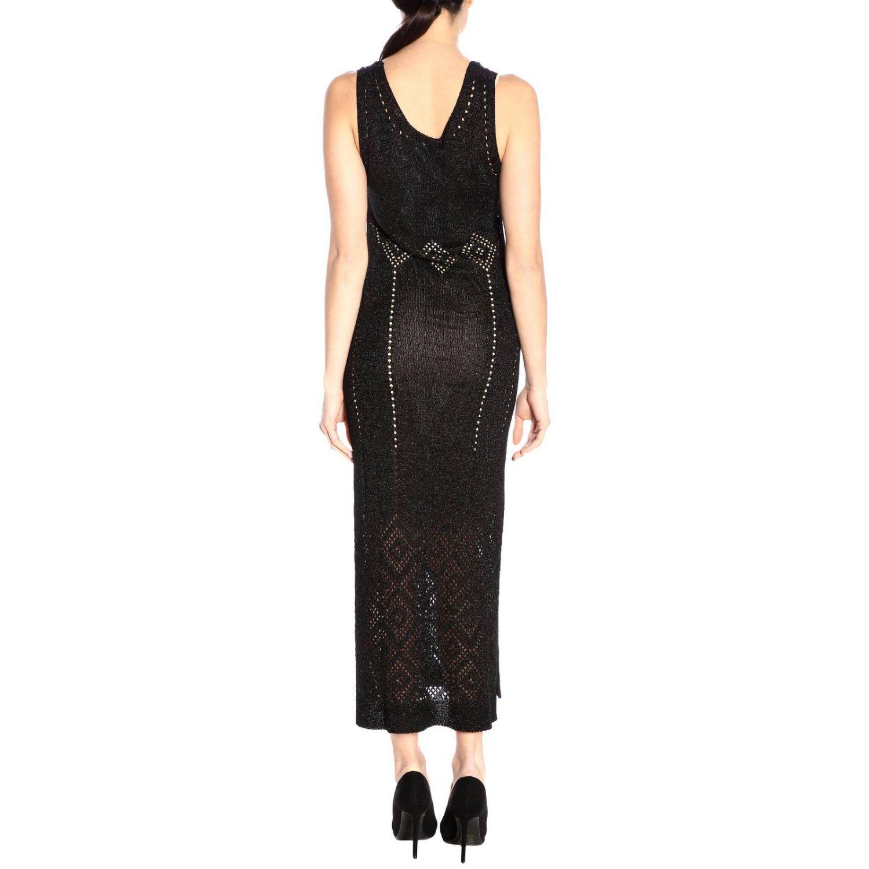 Платье Женское Twin Set черный 3