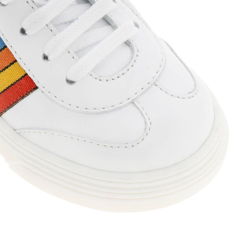 Обувь Hogan Baby: Обувь Детское Hogan Baby белый 3