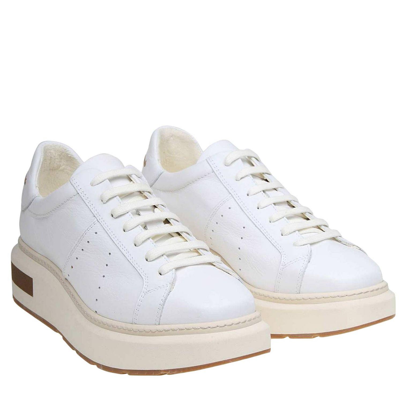 Sneakers donna Manuel BarcelÒ bianco 2