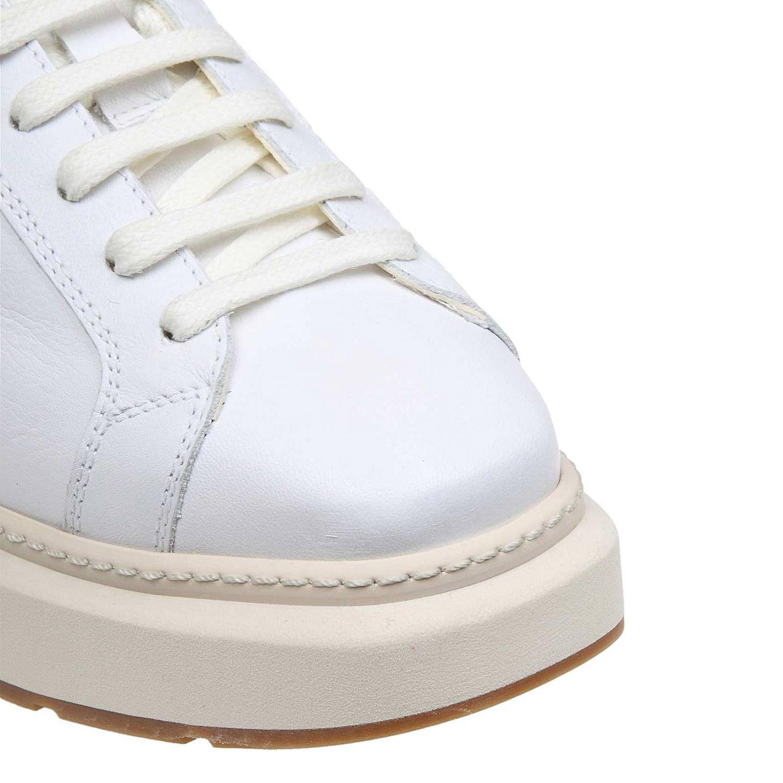 Sneakers donna Manuel BarcelÒ bianco 3