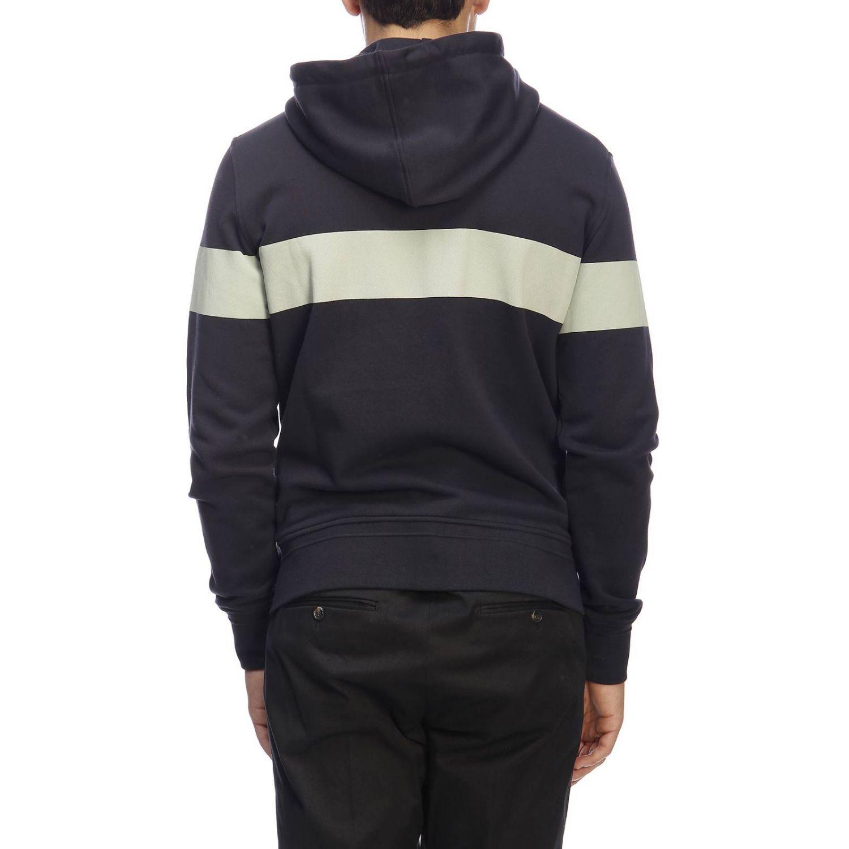 Sweater men Fay navy 3