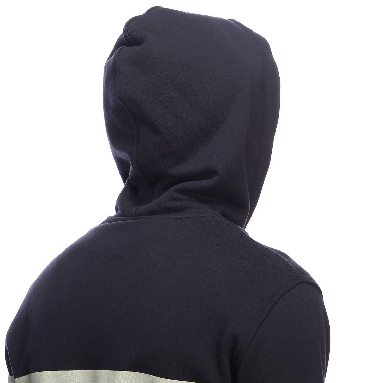 Sweater men Fay navy 4
