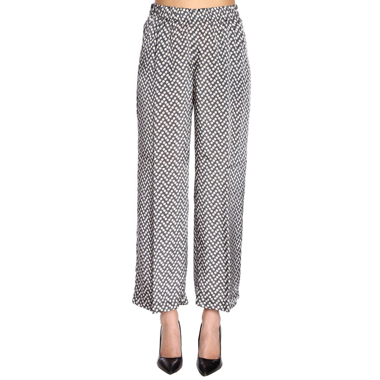 PESERICO   Trousers Trousers Women Peserico   Goxip