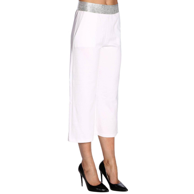 裤子 女士 Gran Sasso 白色 2