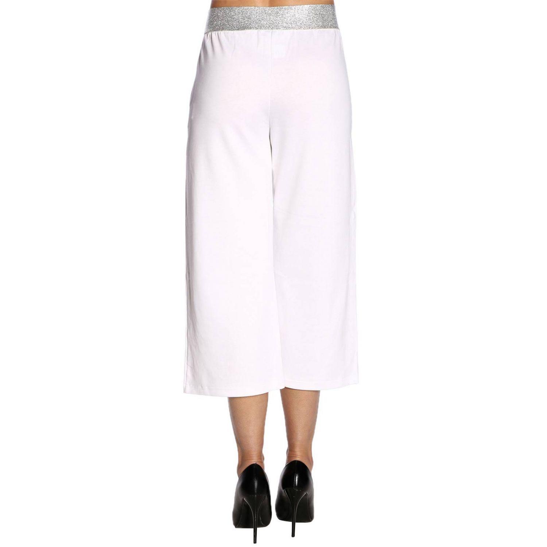 裤子 女士 Gran Sasso 白色 3