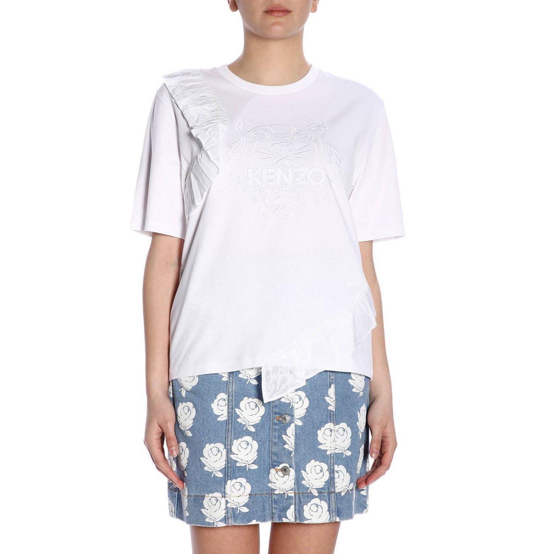 KENZO | T-Shirt T-Shirt Women Kenzo | Goxip