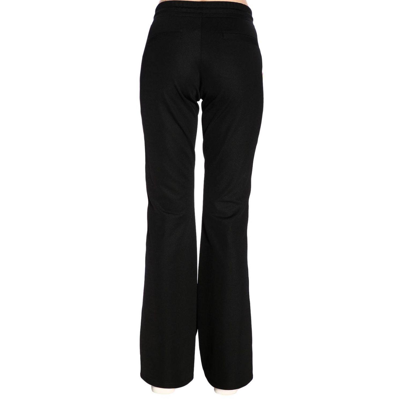 Trousers women Versus black 3