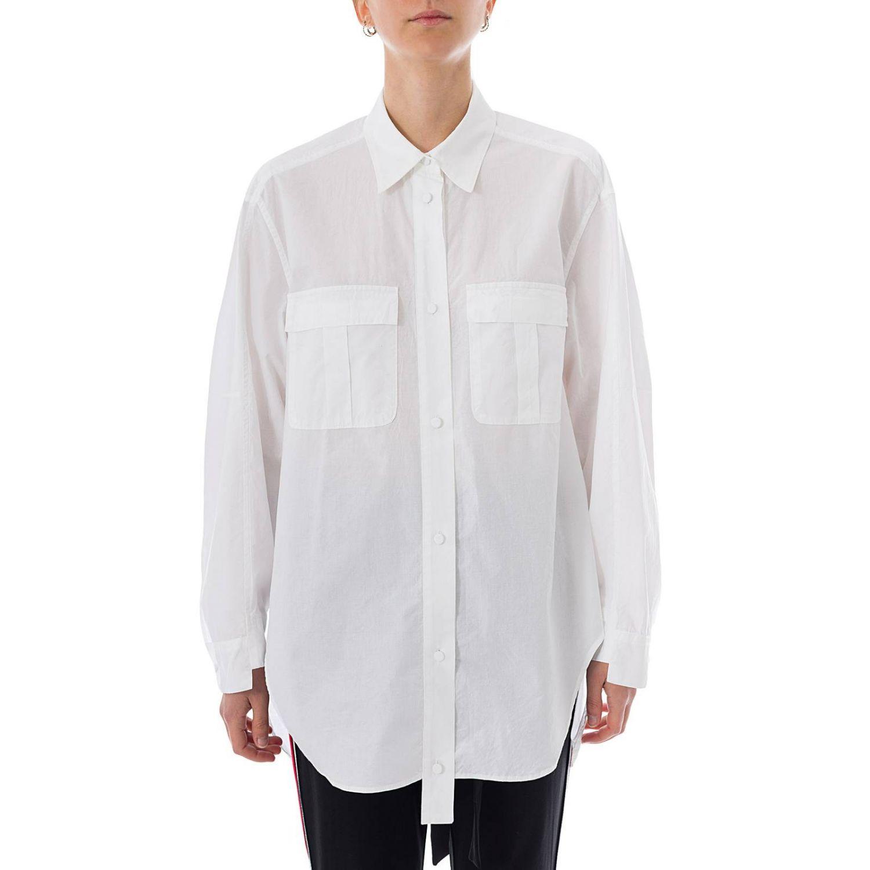 MAISON FLANEUR | Shirt Shirt Women Maison Flaneur | Goxip