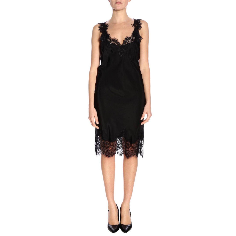 Платье Женское Gold Hawk черный 1