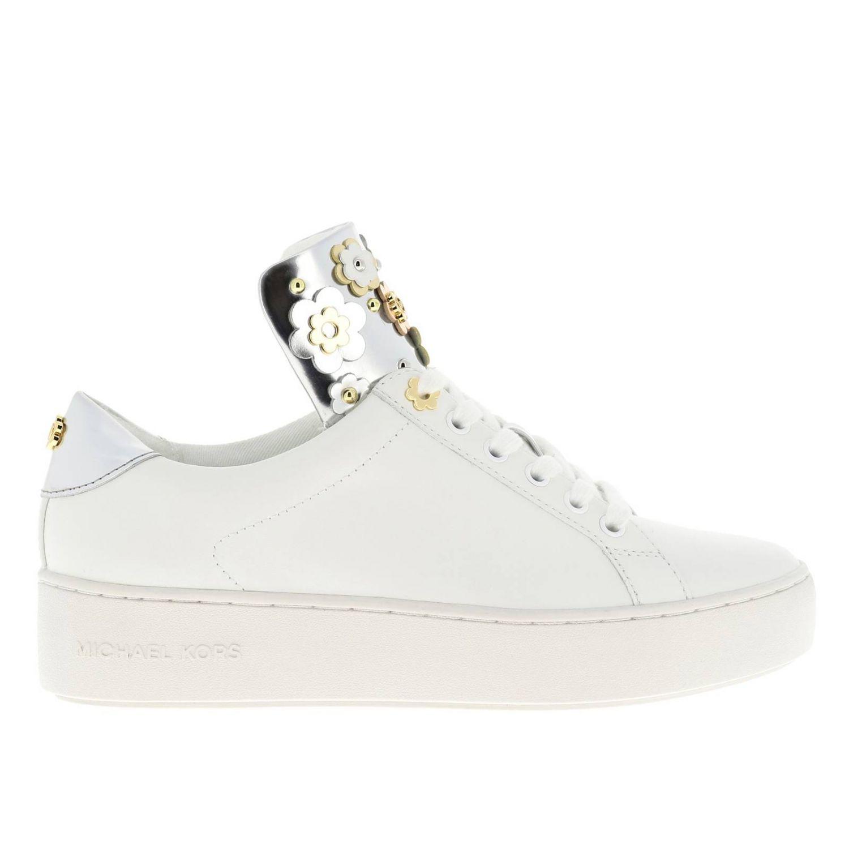MICHAEL MICHAEL KORS | Sneakers Sneakers Women Michael Michael Kors | Goxip