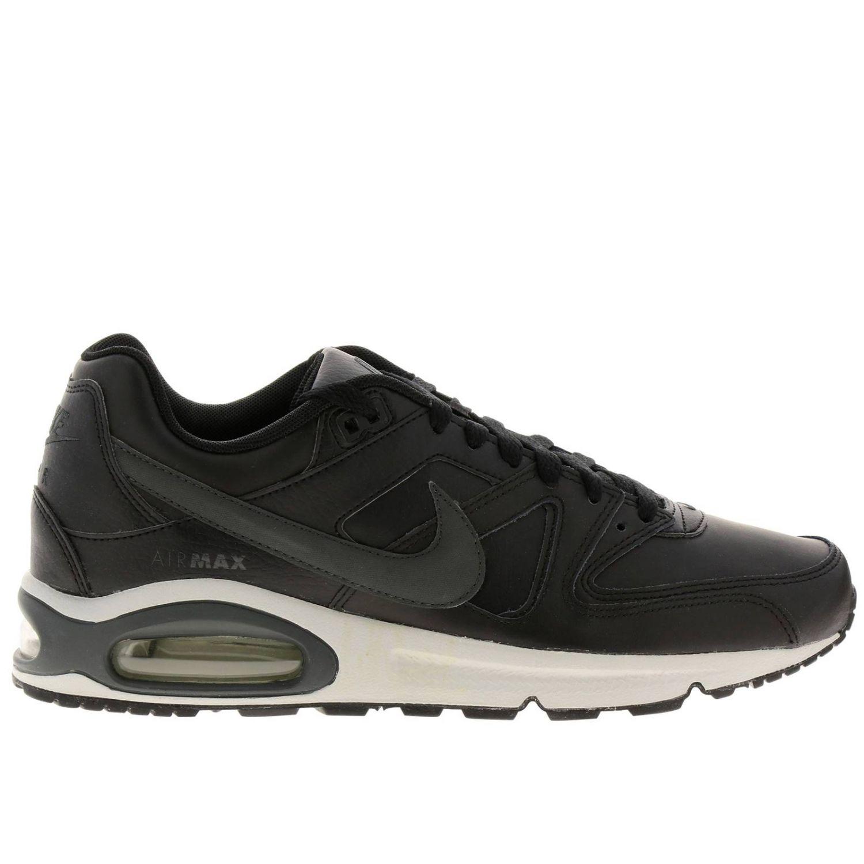 Shoes men Nike black 1