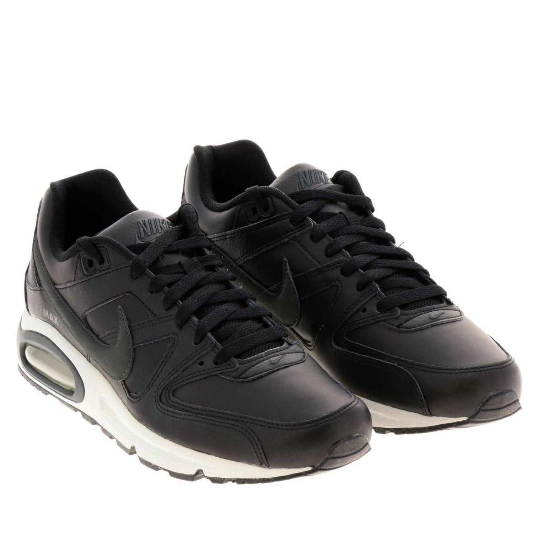 Shoes men Nike black 2