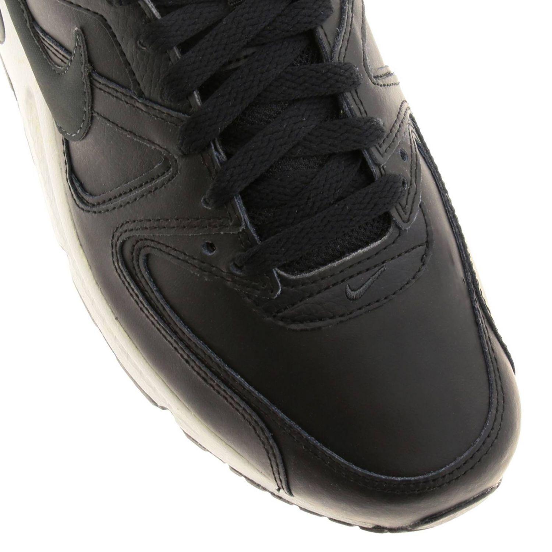 Shoes men Nike black 3