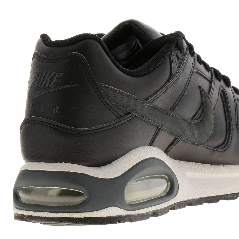 Shoes men Nike black 4