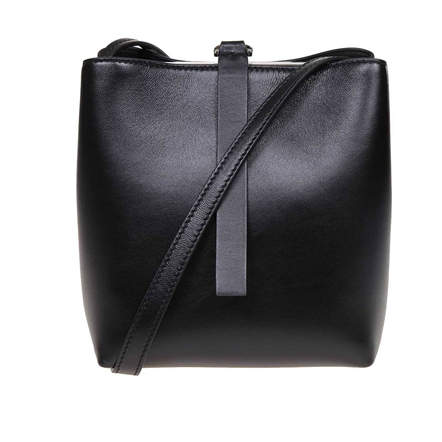 Crossbody bags women Proenza Schouler black 1