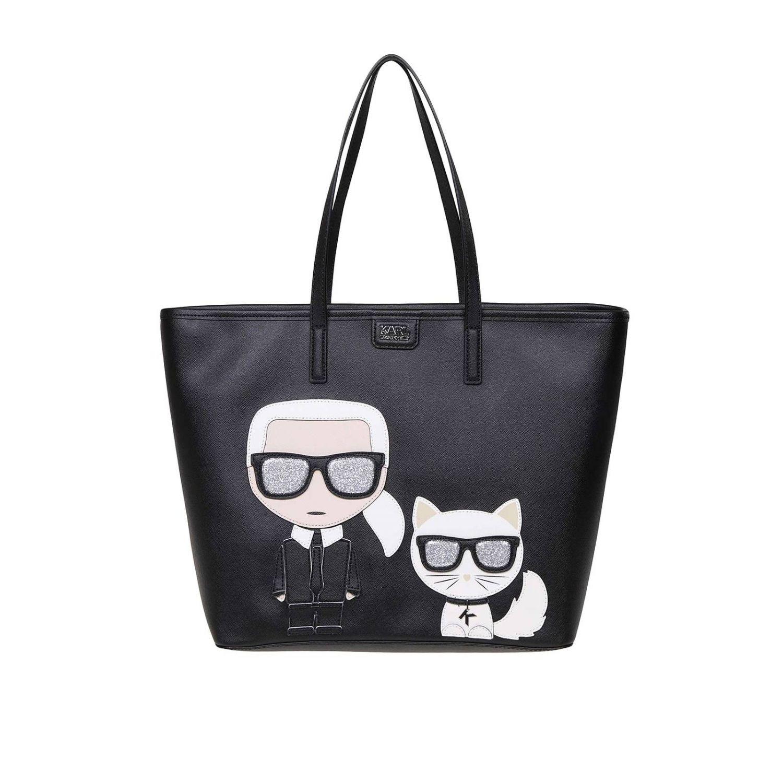 KARL LAGERFELD | Shoulder Bag Shoulder Bag Women Karl Lagerfeld | Goxip