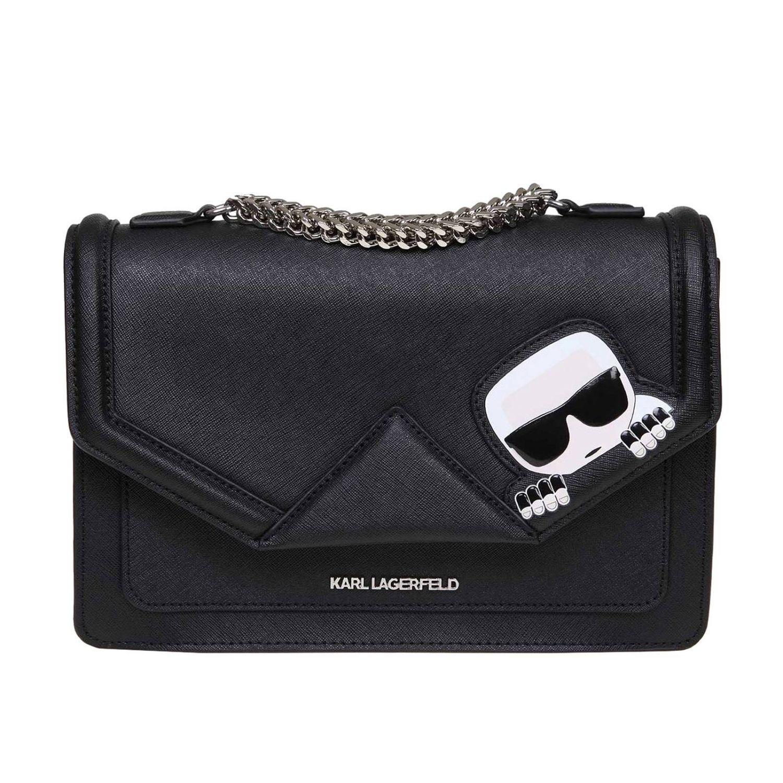 KARL LAGERFELD | Crossbody Bags Crossbody Bags Women Karl Lagerfeld | Goxip