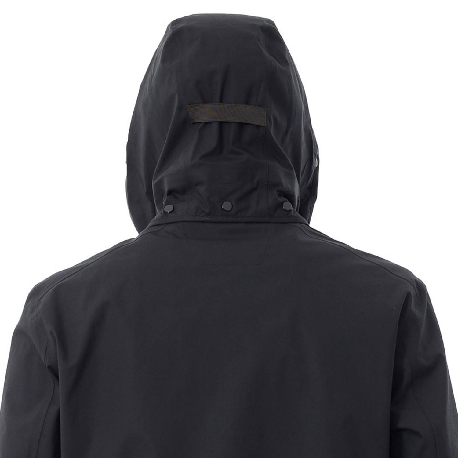 Coat men C.p. Company black 4