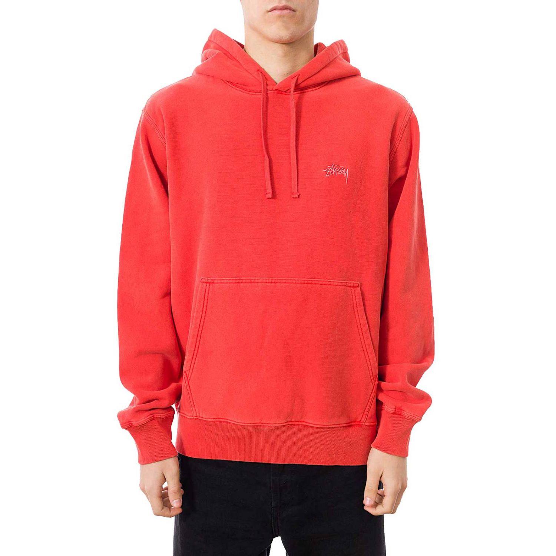 STUSSY | Sweatshirt Sweatshirt Men Stussy | Goxip