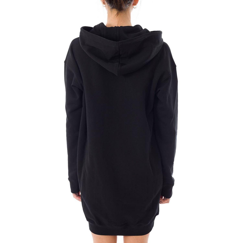 连衣裙 女士 Moschino Couture 黑色 3